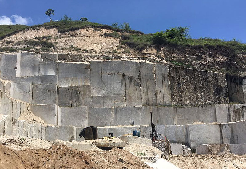 Imetame Natural Stone Quarry